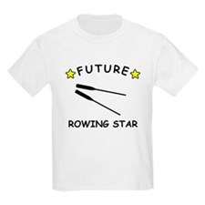 Future Rowing Star T-Shirt