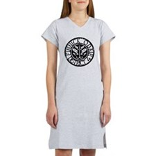Finnick District 4 Women's Nightshirt
