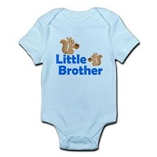 Little Brother Squirrel Body Suit