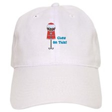 Chew On This! Baseball Baseball Cap