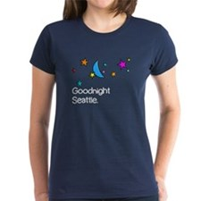 Goodnight Seattle 2 T-Shirt