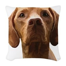 Cushion - Painted Vizsla