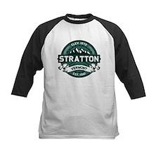 """Stratton """"Vermont Green"""" Tee"""