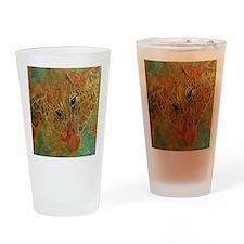 Cherish Drinking Glass