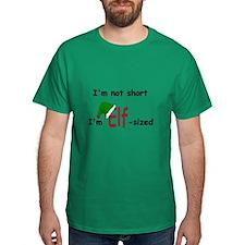 Elf - Sized T-Shirt