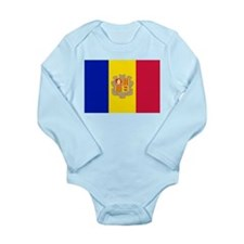 Andorra Body Suit