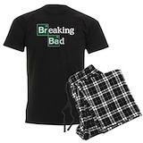 Breaking bad Men's Pajamas Dark