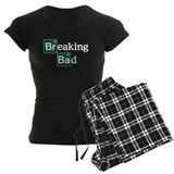 Breaking bad Women's Pajamas Dark