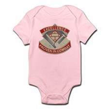 DUI - 79th Engineer Group (Construction) Infant Bo