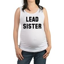 Lead Sister Maternity Tank Top