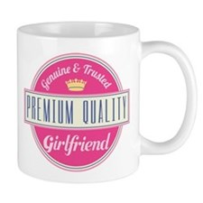 Premium Quality Girlfriend Mug