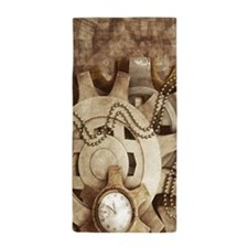 Steam Punk'd - Home Collection Beach Towel