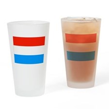 Luxembourg Drinking Glass