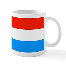 Luxembourg Mugs