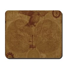 Steam Punk'd - Home Collection Mousepad
