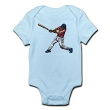 Baseball - Sports Body Suit