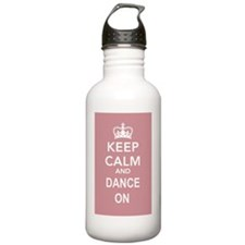 Dance On Water Bottle