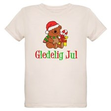 Geledlig Jul Child Shirt T-Shirt
