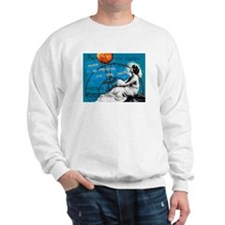 Drops of Jupiter Sweatshirt