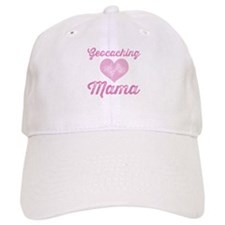 Geocaching Mom Baseball Cap