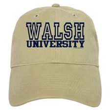 WALSH University Baseball Cap