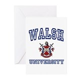 WALSH University Greeting Cards (Pk of 10)