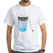 Paper Shredder T-Shirt