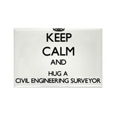 Keep Calm and Hug a Civil Engineering Surveyor Mag