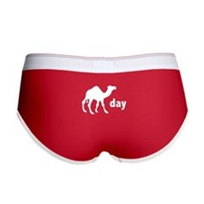 Hump Day Women's Boy Brief