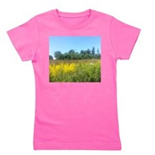 Meadow Girl's Tee
