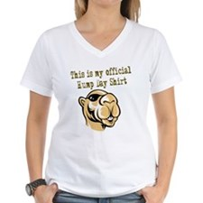 Official Hump Day Shirt T-Shirt