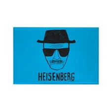 Heisenberg Rectangle Magnet
