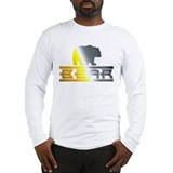 Bear Pride Bear Long Sleeve T-Shirt