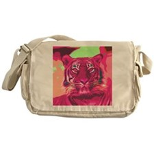 Tiger 016 Messenger Bag