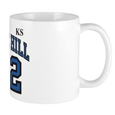 James haley Mug