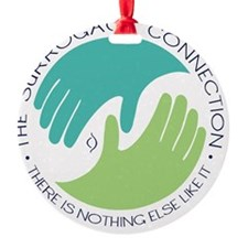 The Surrogacy Connection Ornament