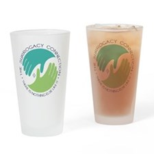 The Surrogacy Connection Drinking Glass