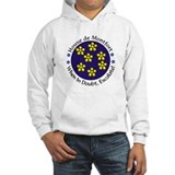 House de Monfort #2 Jumper Hoody