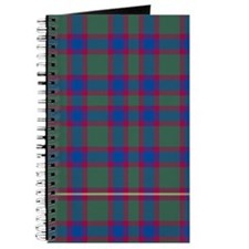 Tartan - Hall Journal