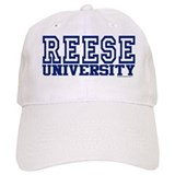 REESE University Baseball Cap