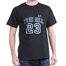 Raven one tree hill T-Shirt