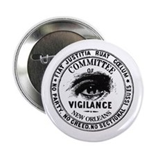 NOLA COMMITTEE OF VIGILANCE BUTTON