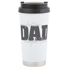 firstherolove2 Ceramic Travel Mug