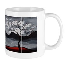 Red Earth Poster Mug