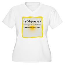 Pollyanna Definit T-Shirt