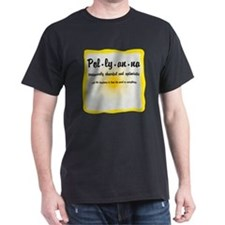Pollyanna Definition T-Shirt