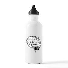 Brain Water Bottle