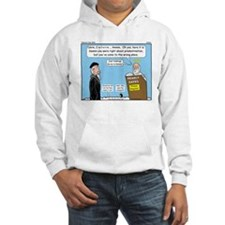 Calvin and Predestination Hoodie