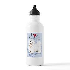 coton-key2 Water Bottle