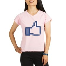 fb-thumbsup Performance Dry T-Shirt